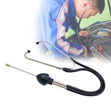Car Diagnostic Tools Car Engine Block Stethoscope Professional Automotive Detect