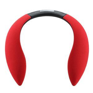 Image 4 - Nowy głośnik Bluetooth w stylu wiszącym na szyję wielofunkcyjny Radio fitness sportowy urządzenie do biegania obsługa karty micro sd TF