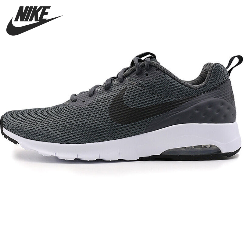 Original New Arrival 2017 NIKE AIR MAX MOTION LW SE Men's Running Shoes Sneakers кроссовки nike кроссовки air max motion racer