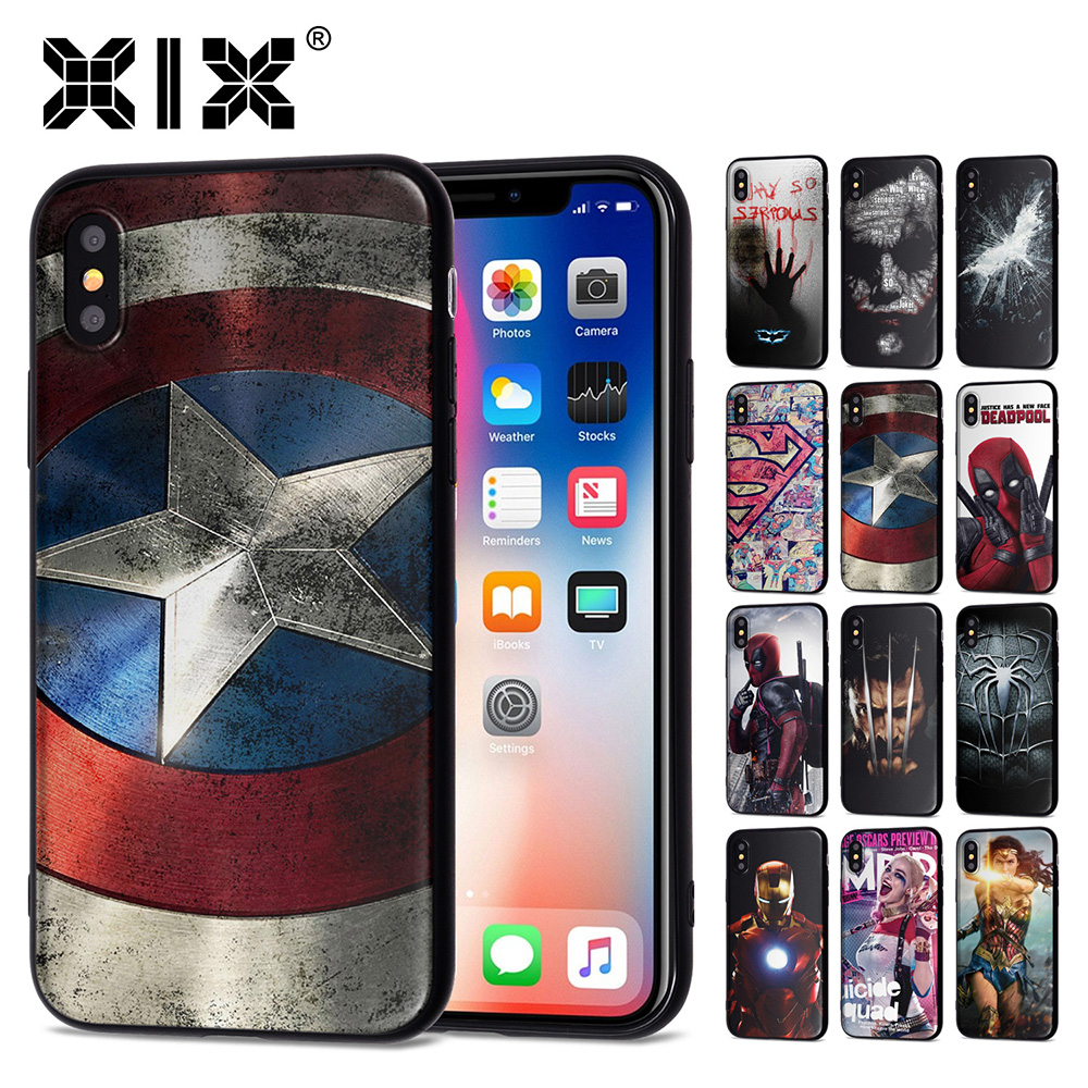 cover iphone 5s marvel