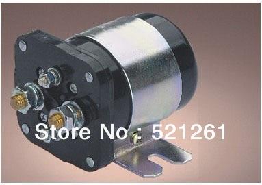 NR200 for  Electric Motorcar Use High Quality Safe And Convenient 12V 24V 36V 48V 60V 72V 200A DC Contactor 1NO new albright dc contactor sw80b 4 sw80 164l for electric forklift 24v 125a