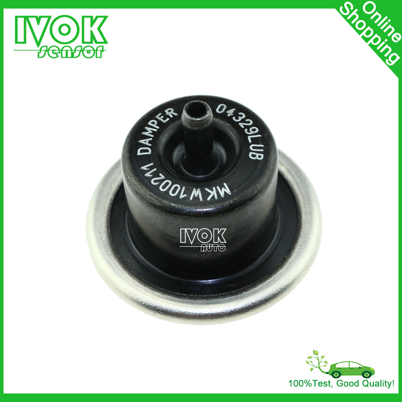 Brand New Original Fuel pressure Regulator MKW100211 For MG ZS ZT Rover 45 Rover 75 2.5 2.0 V6 Multi Point Injection детское питание