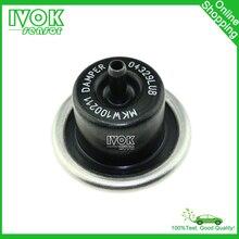 Новый Оригинальный Регулятор давления Топлива MKW100211 Для MG ZS Rover ZT 45 Rover 75 2.5 2.0 V6 Мульти Точка инъекции