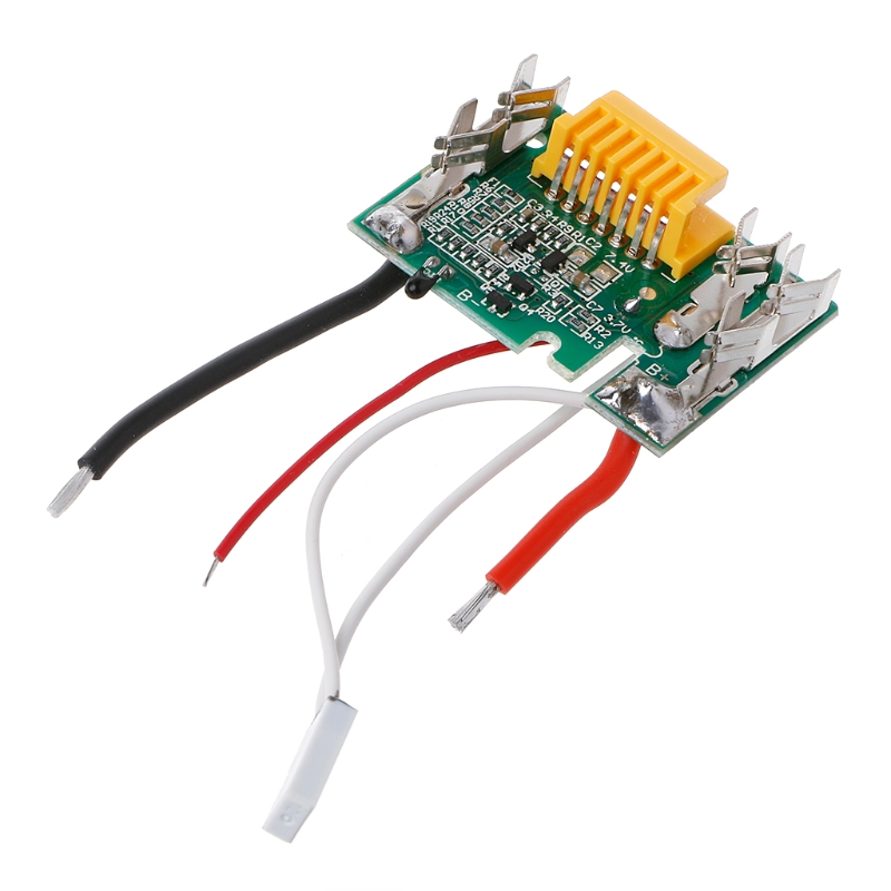 18V PCM PCB Li-ion Lithium Battery Protect Circuit Module Board For Makita