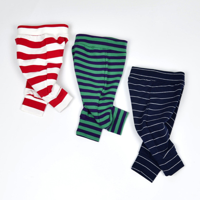 Baby Boy Girl 100% Cotton Trousers Kids Wear For Autumn Spring Children Clothing Legging thick terry trousers harem pants