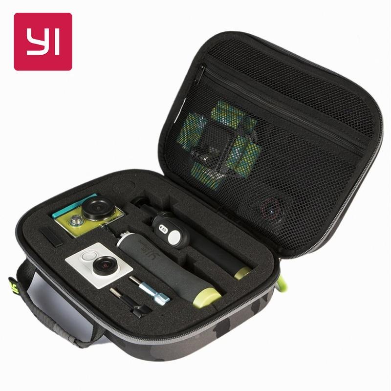 YI Carrying Case for the YI Action font b Camera b font