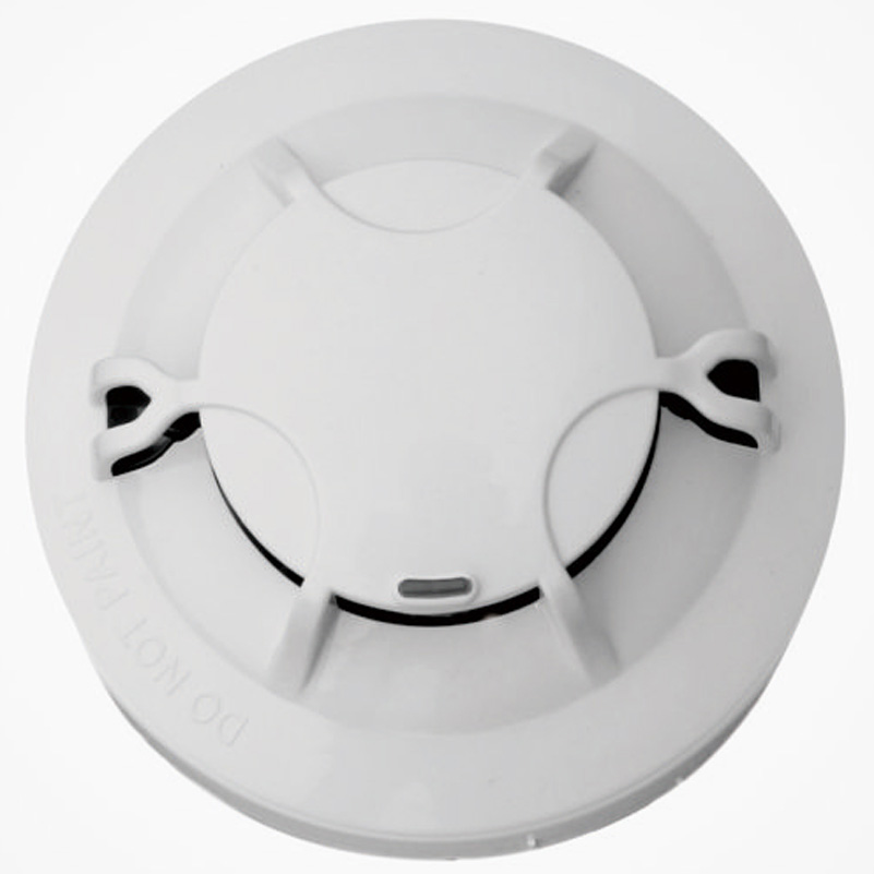 TC5103 Intelligent Combination Heat & Smoke Detector Multi Sensor Work With TC Series Addressable Panel