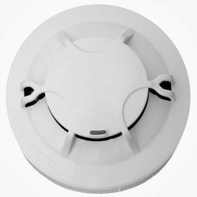 TC5103 Intelligent Combination Heat & Smoke Detector Multi Sensor Work With TC Series Addressable Panel