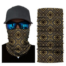 Biker Bandanas (5 pcs/lot) AC175-AC191 Outdoor Sports Hat Cycling Turban Head Scarf Face Mask