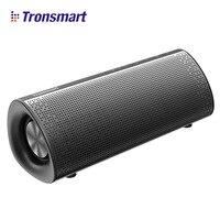RU Stock Tronsmart Pixie Bluetooth Speaker Wireless Subwoofer Speakers Double Passive 20W TWS Soundbar Portable Speaker vsMifa
