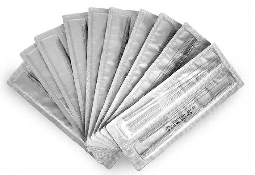 3 lådor * 200 st / box Hwato Acupuncture Needle Återanvändbar nål - Sjukvård - Foto 5