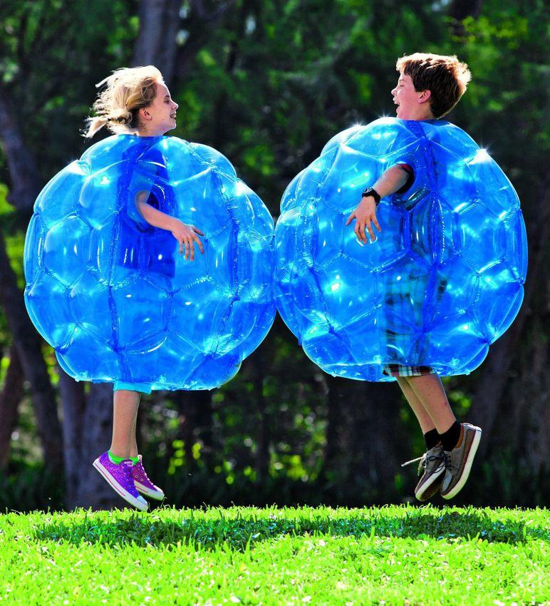 High quality 1.2m pumper ball,inflatable bubble ball,body zorb ball funcity oasis pumper mkt9961red красный