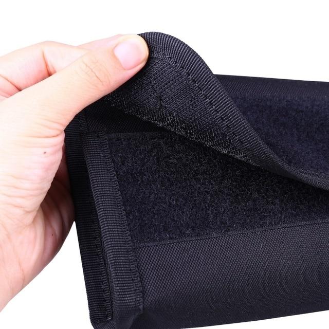 Sports Military 600D Utility Tactical Vest Waist Pouch Bag 2
