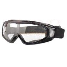 Открытый анти песок очки мотоцикл ветер защита от пыли очки с губкой UNS-OKLE