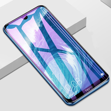 2PCS Protective Glass For LG G8 ThinQ 6.1 9H Curved Full Cover Screen Protector Tempered Film