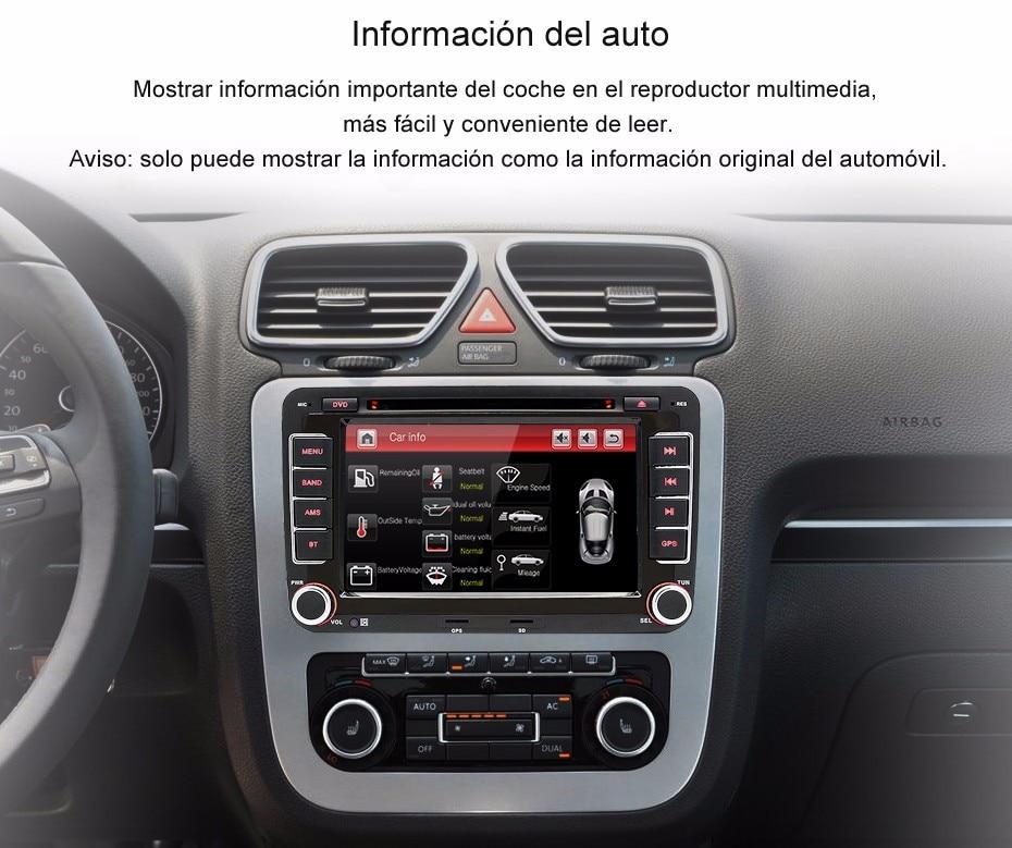 Los mejores reproductores multimedia para coches en Movilchinodualsim.com