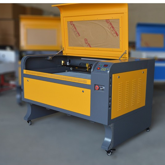100w Laser Free Shipping 6090 Co2 Laser Engraver Machine Acrylic Leather Wood Glass Laser Engraving Cutting Machine CO2 Laser