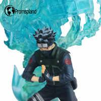1 teil/los Kakashi Action Figur Spielzeug Kinder Spielzeug Susanoo Stil Naruto PVC Sammlung Modell 22 cm Einzelhandel Box