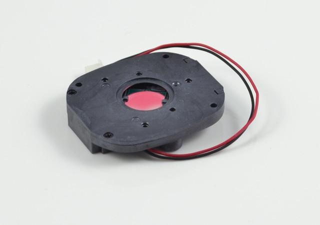 CCTV IP module dedicated IR CUT