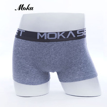 Plus Size Boxers 3XL Brand Underwear Men Breathable Cotton Male Boxer Panties XXL Calzoncillos Hombre Boxer Cueca Men Trunks