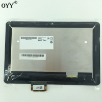 B101EVT05 0 1280 800 LCD Display Touch Screen Digitizer Glass Panel Replacement Parts For Acer Iconia