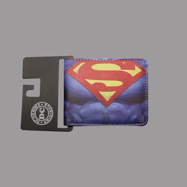 The Superman Wallet