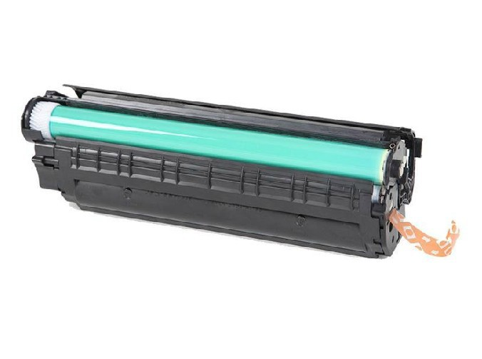 YOTAT Compatible toner cartridge Q2612A 2612A 12A 2612 for HP LJ <font><b>1010</b></font> <font><b>1012</b></font> <font><b>1015</b></font> <font><b>1018</b></font> <font><b>1020</b></font> <font><b>1022</b></font> 3010 3015 3020 M1005 series image