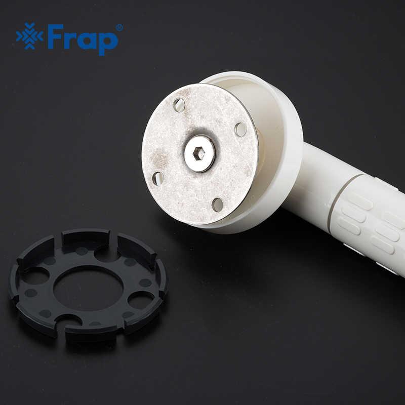 Frap 43 см белый аксессуар для ванной безопасный поручень помощь безопасности ручки баров противоскользящая ручка для пожилых F8101