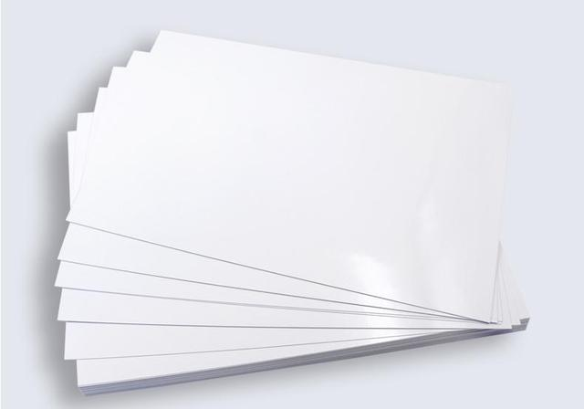 A4 A3 Size Super Thin Glossy Photo Paper 500 Sheets For
