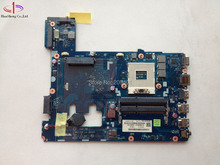 For Lenovo G400 Laptop Motherboard LA-9632P Motherboards Fully Tested Good Condition