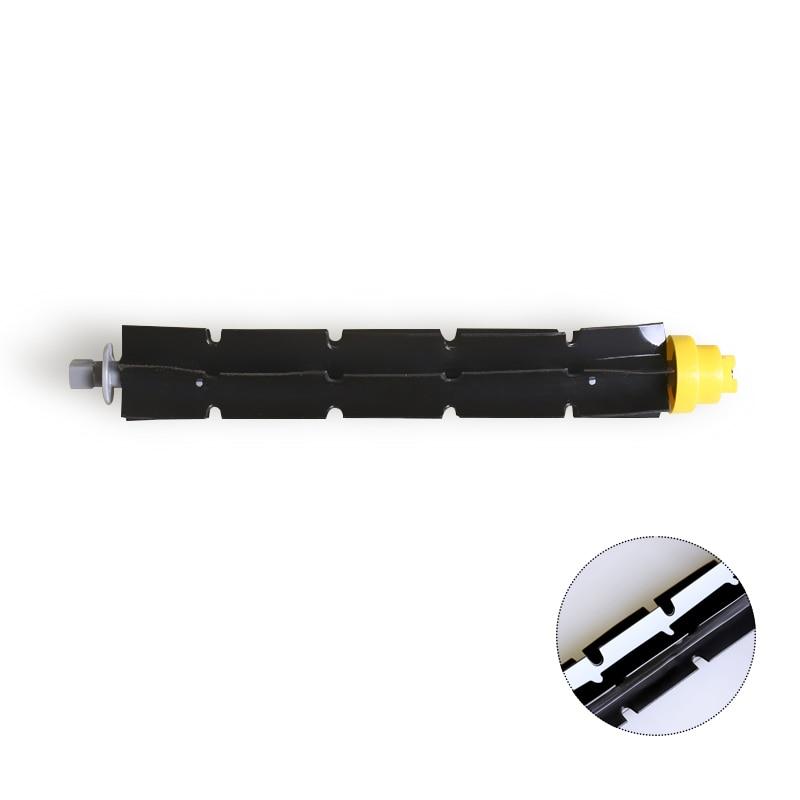 New Roomba 500 Series Beater Bristle Brush Set Rubber 530 550 535 540 560 570