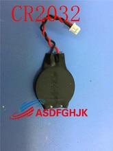 Оригинальный аккумулятор резервного питания для dell latitude e7440 e7450 e7470 xt xt2 xt3 bios батареи cr2032