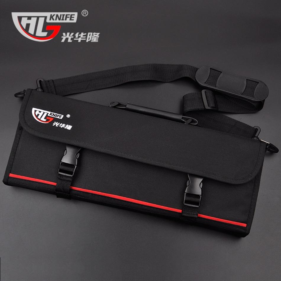 18 pocket knife case roll bag knife bag chef bag knife roll ergo chef wallet in swords from. Black Bedroom Furniture Sets. Home Design Ideas
