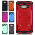 3 in 1 Hybrid Silicon Armor Case For Samsung Galaxy Grand Prime G530 G530h G531 G531H Heavy Duty Dual Layer Armor Back Cover