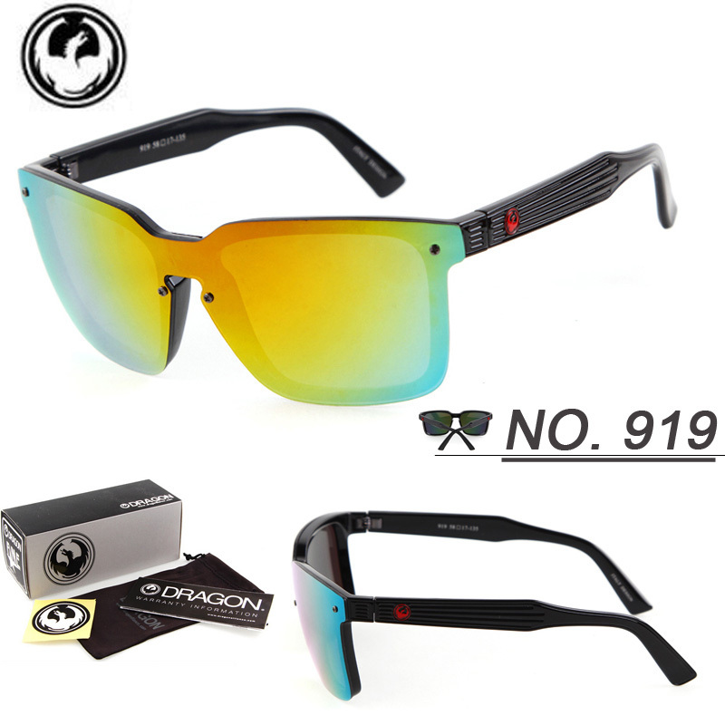 2017 Outdoor Sport Mens Sunglasses Brand Designer Sunglasses With