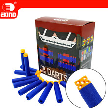 Waffle Darts 100pcs 7.2cm Refill for Nerf N-strike Elite Series Blasters Kid Toy Gun
