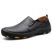 Kerzer горные ботинки мужские кожаные походные кроссовки мужские треккинговые ботинки мужские уличные кроссовки Легкие Трекинговые Мужские ботинки