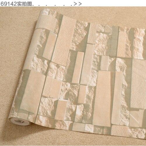 promocin 3d papel tapiz pintado pared bonito pvc revestimiento de paredes para la decoracin del hogar de televisin de fondo saln dormitorio rollo en - Revestimiento Pared Pvc