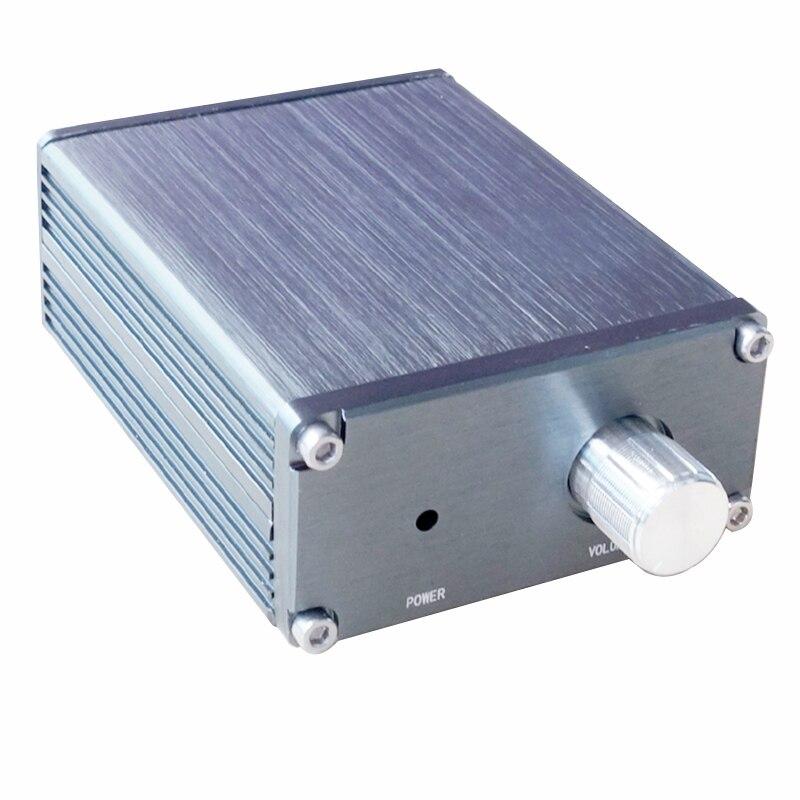 Brise Audio DC8-25v TPA3116 TPA3116D2 NE5532 Subwoofer Amplificateur Soutien 100 W Basse Sortie