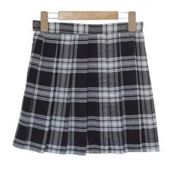 2017 women fashion summer high waist pleated font b skirt b font wind cosplay font b.jpg 250x250