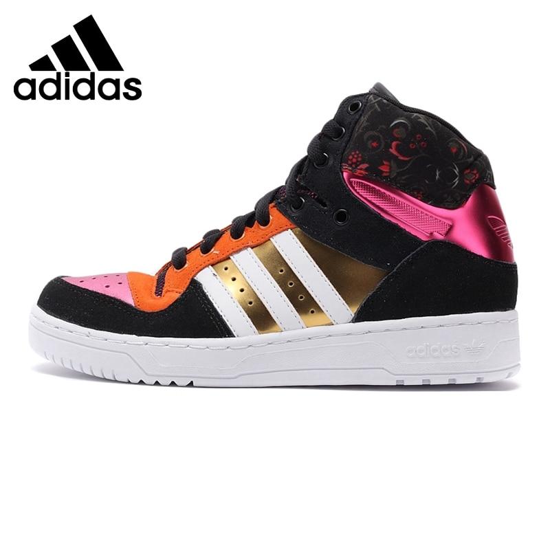 Prix pour D'origine Adidas Originaux Femmes de Planche À Roulettes Chaussures sneakers