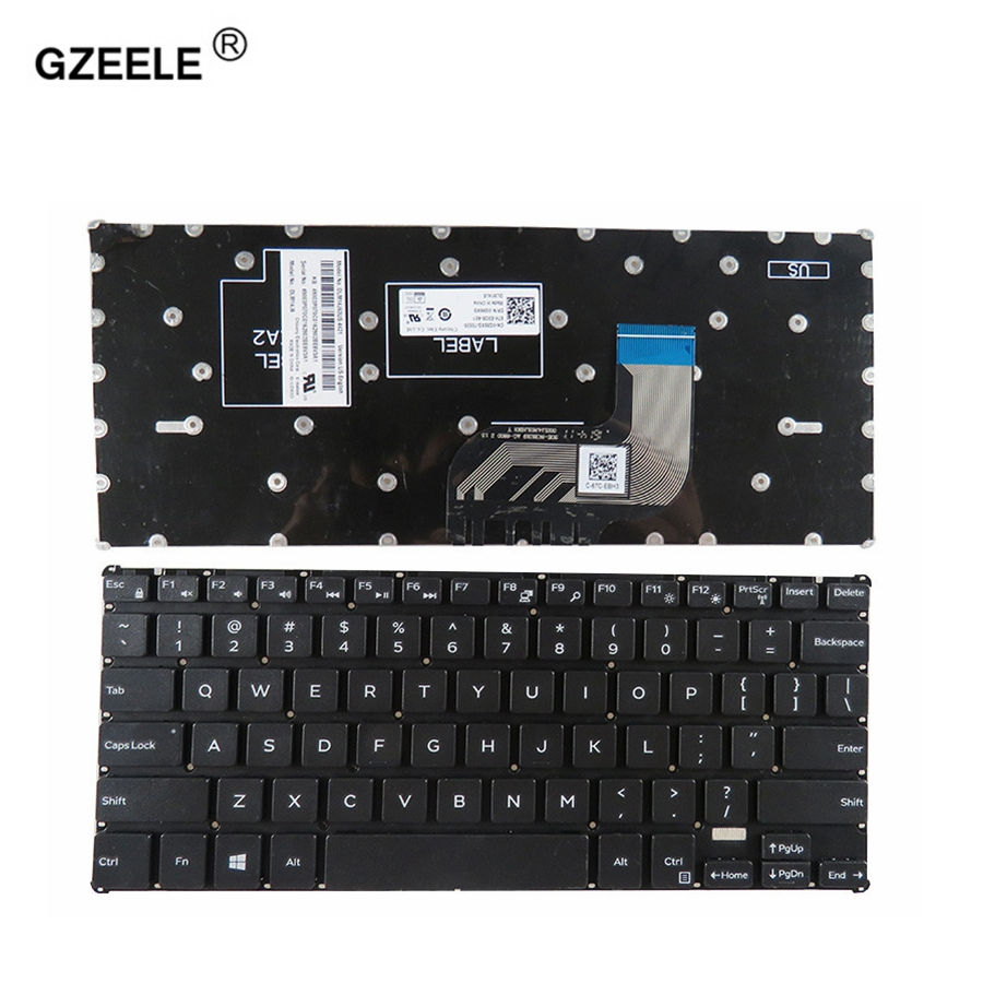 GZEELE New for Dell Inspiron 11 3000 Series 11 3162 3164 3168 3169 3179 P25T D1208R Laptop Keyboard 0G96XG DLM14J6 US English   GZEELE New for Dell Inspiron 11 3000 Series 11 3162 3164 3168 3169 3179 P25T D1208R Laptop Keyboard 0G96XG DLM14J6 US English