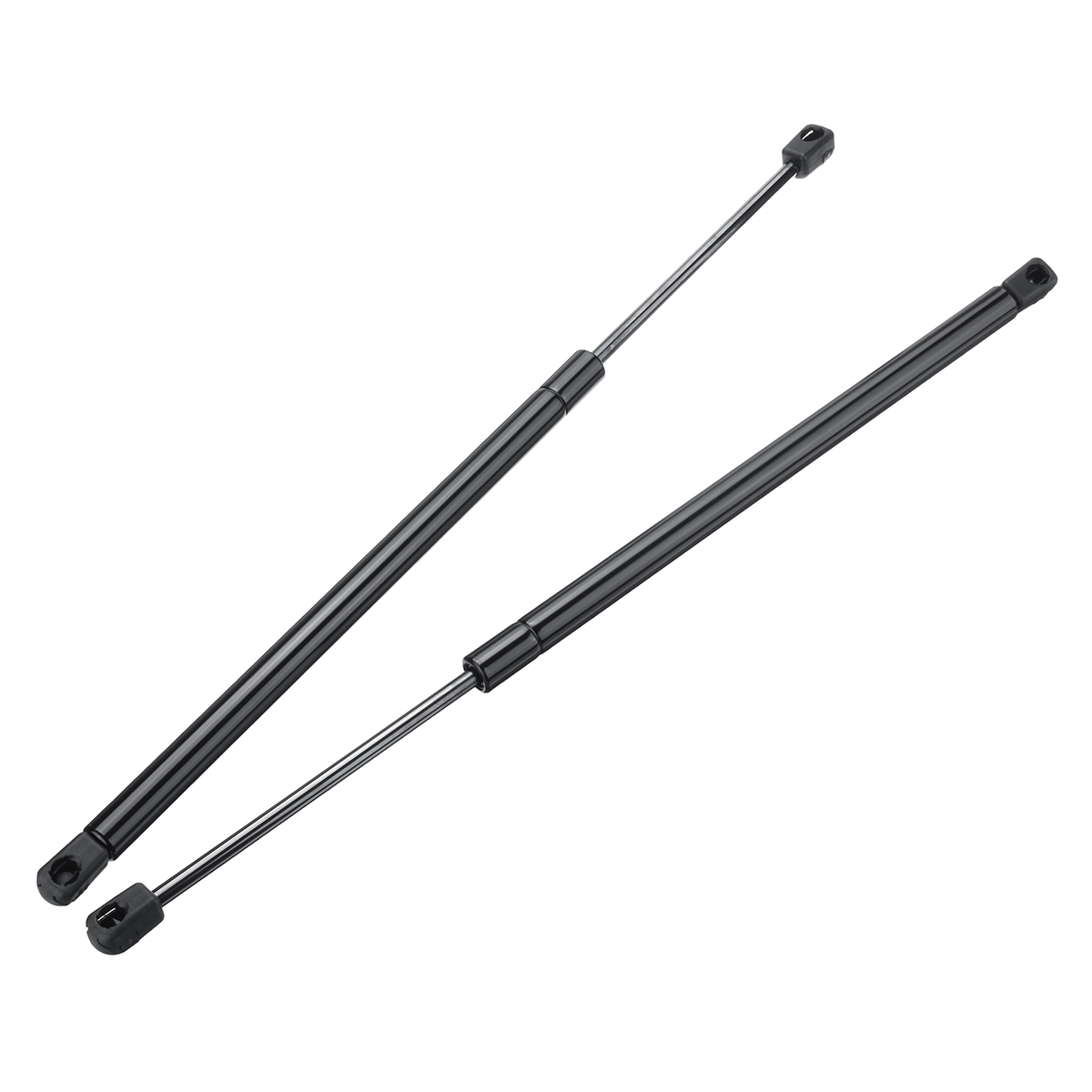 2Pcs Car Rear Upper Tailgate Boot Gas Struts Support For
