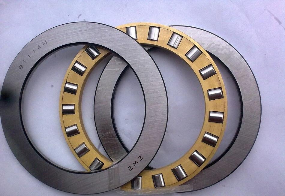 81128TN 81128TV 81128 + GS81128 + WS81128 140x180x31mm Thrust Cylinder Roller Bearing complete bearings thrust assemblies81128TN 81128TV 81128 + GS81128 + WS81128 140x180x31mm Thrust Cylinder Roller Bearing complete bearings thrust assemblies