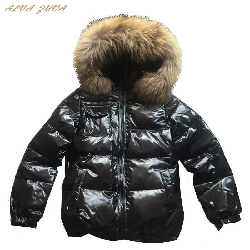 Children Down Jacket Cyy352
