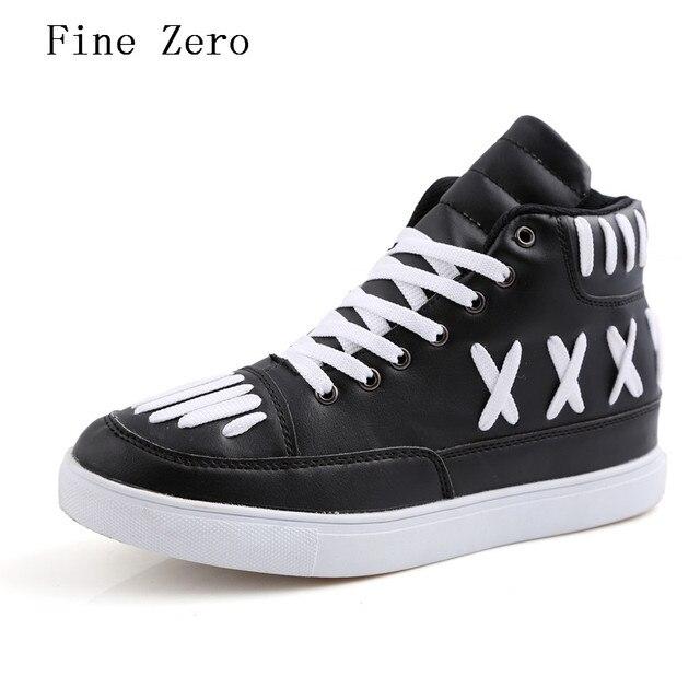 Hip Alta Hop 2017 Fine Uomini Scarpe Zero Ballo Sneakers Nuovi Di wUXxBAq