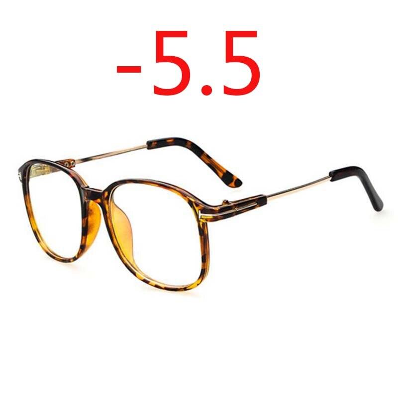 Leopard frame -5.5