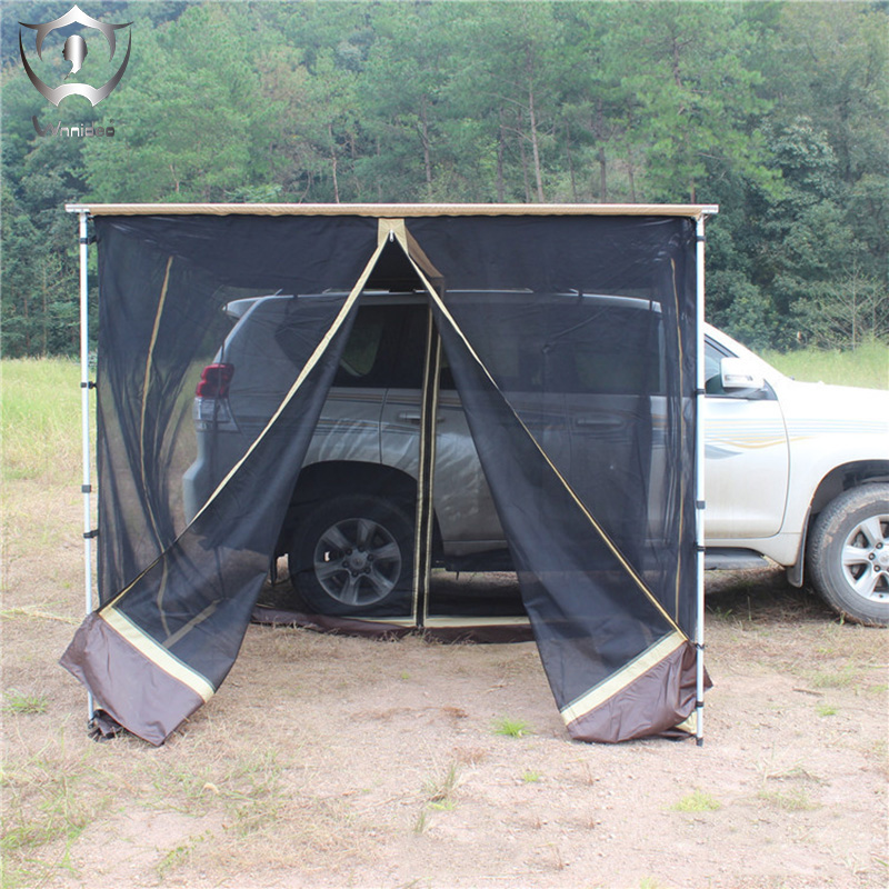 Side Tent Front Extension Shelter Outdoor Camping Festival ...