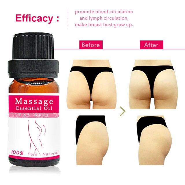 1 Pc Hip Lift Up Buttock Enlargement Essential Oil Ass Enhancement Cream Ass Liftting