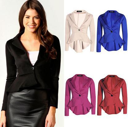 Online Get Cheap Unique Blazers for Women -Aliexpress.com ...